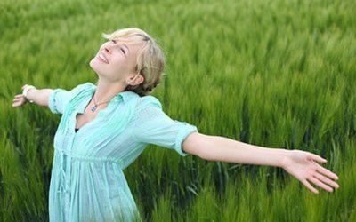 Ten nature-inspired practices to de-stress